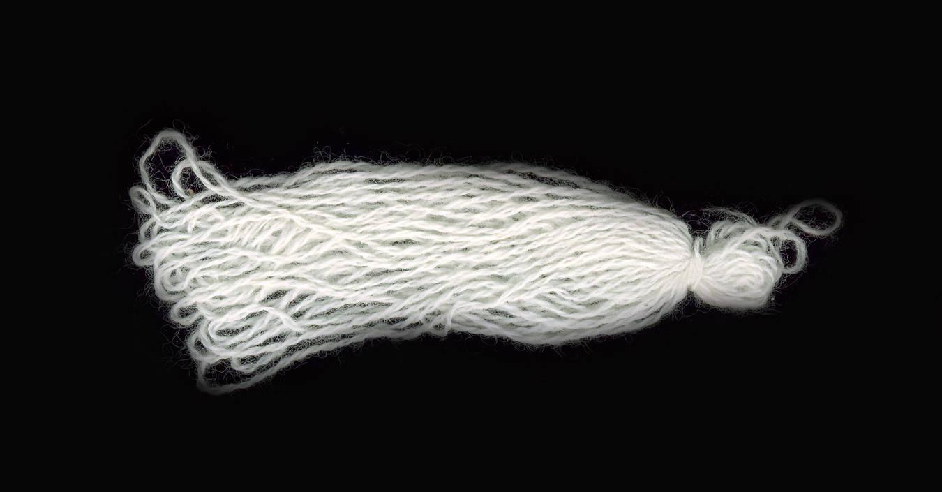 Bianco Naturale ? 100% cashmere