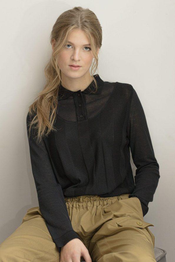 Womens sweater top ILMA